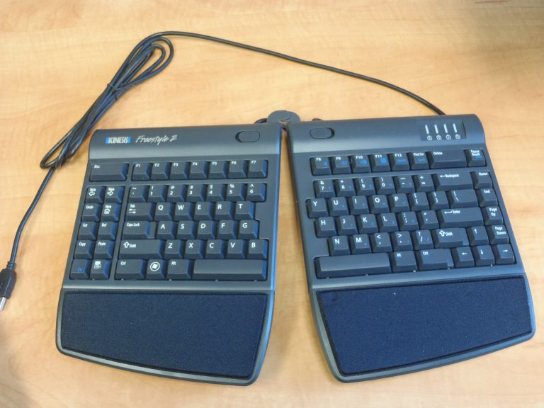 Kinesis Freestyle 2 Adjustable Keyboard