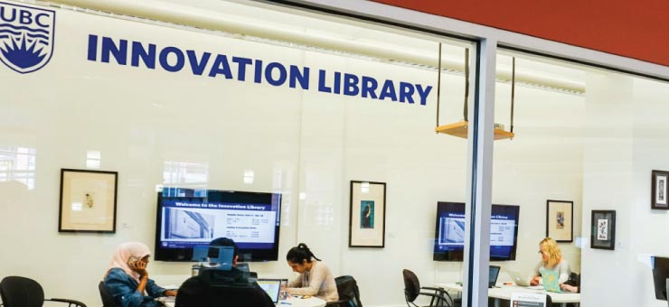 Innovation Library