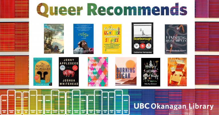 Queer Recommends