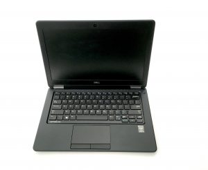 photo of ITL Dell laptop