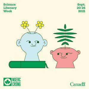 Science Literacy Week 2021
